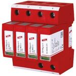 Dehn, DG 275 V ac Maximum Voltage Rating 25kA Maximum Surge Current Type 2 Arrester, DIN Rail