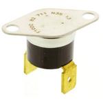 Honeywell NO 15 A Bi-Metallic Thermostat