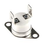 Honeywell NC 10 A Bi-Metallic Thermostat, Opens at+220°C