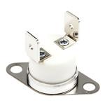 Honeywell SPST NC 15 A Bi-Metallic Thermostat, Opens at+160°C