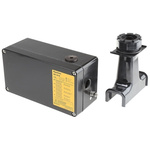 Raychem Trace Heating Junction Box 120mm x 220mm x 90mm, -50 → +40 °C