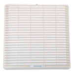 VentAxia internal/external grille,9in