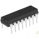 Bourns Isolated Resistor Array 4.7kΩ ±2% 8 Resistors, 2.25W Total, DIP package 4100R Through Hole