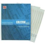 Panasonic, ERJ2RK Thick Film, SMT 122 Resistor Kit, with 24400 pieces, 10 Ω to 1MΩ