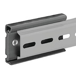 Heatsink Clip for use with Heatsink Mounting Rail (35 mm)