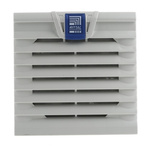 Rittal Filter Fan116.5 x 116.5mm Face Dimensions, 18m³/h, AC Operation, 230 V ac, IP54