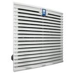 Rittal Filter Fan148.5 x 148.5mm Face Dimensions, 43 m³/h, 46 m³/h, 50 m³/h, 56 m³/h, AC Operation, 230 V ac, IP54