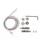 Heatsink Mounting Kit for use with Linear Heatsink