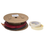 RS PRO 17W/m Trace Heating Cable Underfloor Heating, 23.5m
