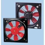 675W Axial Plate Fan, 500mm, 230 V