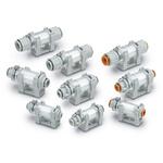 SMC ZFC 5μm Vacuum Filter