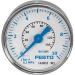 Festo Compact Air Bellows EB-385-230, 2 convolution