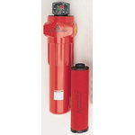 Domnick Hunter 0.01μm Compressed Air Filter Element, For Manufacturer Series OIL-X 50