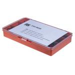 RS PRO Metric O-Ring Kit Viton®, Kit Contents 510 Pieces