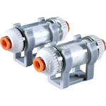 ZFC, Air Suction Filter with One-touch Fitting