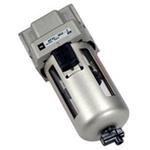 SMC 5μm Replacement Filter Element, For Manufacturer Series AF20