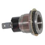 Miniature Bayonet Indicator Bulb Holder, T3 1/4 Lamp Size,