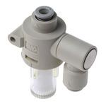 SMC 30μm Vacuum Filter