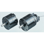 SMC MSUB Series Auto Switch Unit, For Use With Rotary actuator
