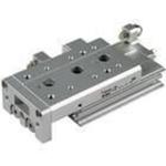 Stroke adjuster for MXS size 6mm retraction end rubber bumper 15mm range