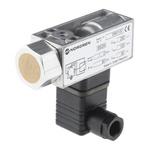 Norgren Pressure Switch, G 1/4 -1bar to 0 bar