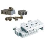 SMC Pneumatic Stroke Adjuster MXS-AS6