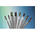 Belden MachFlex 12 Core SY Control Cable 0.75 mm², 50m, Screened