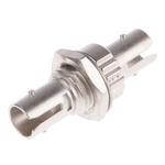 COMMSCOPE ST to ST Multimode, Single Mode Fibre Optic Adapter