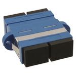 COMMSCOPE SC Multimode, Single Mode Duplex Fibre Optic Adapter