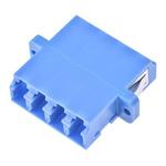 COMMSCOPE LC to LC Single Mode Duplex Fibre Optic Adapter
