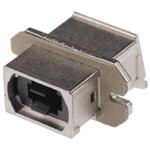 Molex MTP to MT Multimode, Single Mode Simplex Fibre Optic Adapter