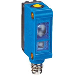 Sick Contrast Sensors 12.5 mm, RGB LED IO-Link, PNP, 50 mA, 12 → 24 V dc, IP67