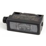 Allen Bradley Contrast Sensors 12 mm, White LED IO-Link, Push-Pull, 25 mA, 10 → 30 V dc, IP67, IP69K