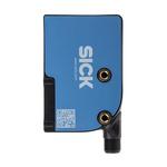 Sick Contrast Sensors 13 mm, RGB LED, NPN, 100 mA, 10.8 → 28.8 V dc, IP67