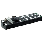 Murrelektronik Limited M12 Sensor Box, 8 Port, PROFIBUS