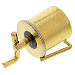 Assemtech Vibration Sensor 200 mA -37°C → +100°C, Dimensions 9 x 4.8 mm
