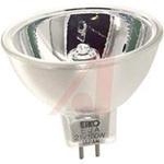 LAMP, AUDIO VISUAL, FIBER OPTIC, 21 VOLTS, 150 AMPS,  FILAMENT TYPE CC-6