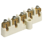 460 Aminoplast Terminal Block Housing, Cable Mount, 2.5mm²