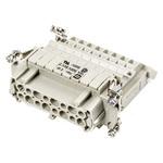 Interface Module, Cable Mount, Female, 16 Pole, 500 V, 16A
