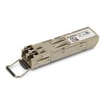 Broadcom AFBR-57E6APZC Fibre Optic Transceiver, SFP Connector, 125MBd 1380Nm 20-Pin SFP