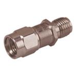 50Ω RF Attenuator SMA Connector SMA Plug to Socket 1dB, Operating Frequency DC to 6GHz