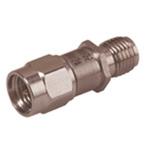 50Ω RF Attenuator SMA Connector SMA Plug to Socket 20dB, Operating Frequency DC to 6GHz