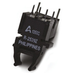 Broadcom AFBR-2539Z 50MBd 685nm Fibre Optic Receiver, Square, Push in Connector