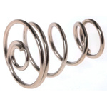 Keystone Coil Spring C, D Battery Contact