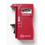 Beha-Amprobe BAT-250-EUR Battery Tester 1.5 V, 9V, AA, AAA, C, D