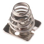 Keystone Coil Spring AAA, AAAA, N Battery Contact