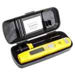 Compact A2109/LSR Tachometer, Best Accuracy ±0.05 % Laser LCD 99999rpm, ATEX Approved