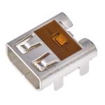 Molex Type D 19 Way Female Right Angle HDMI Connector 30 V