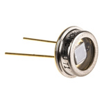 Centronic, OSD5.8-7Q Full Spectrum Si Photodiode, Through Hole TO-39