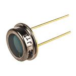 Centronic, OSD15-E Visible Light Si Photodiode, Through Hole TO-5